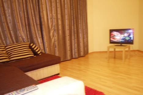 Сдается 2-комнатная квартира посуточнов Санкт-Петербурге, Коломяжский проспект, 20.