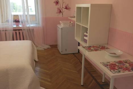 Сдается 3-комнатная квартира посуточно, ул. Гагарина, 24 А.