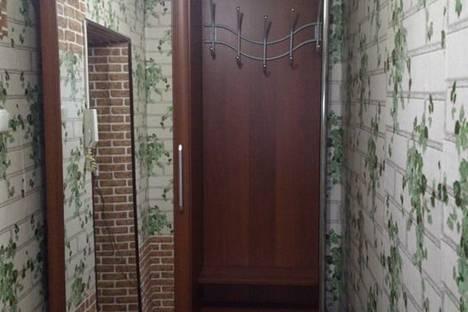 Сдается 1-комнатная квартира посуточно в Балакове, Ленина, 76.