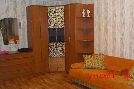 Сдается 1-комнатная квартира посуточнов Балакове, Ленина 76.