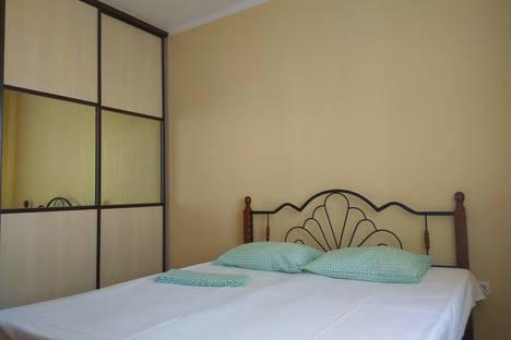 Сдается 3-комнатная квартира посуточно в Ханты-Мансийске, ул. Светлая, 69.