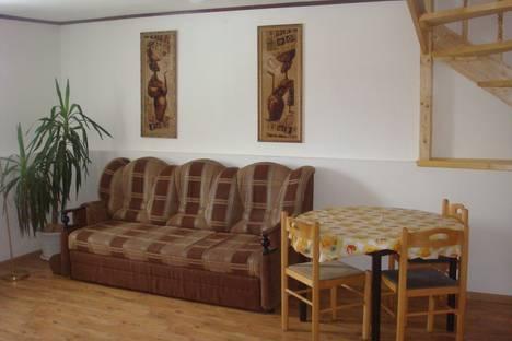 Сдается 2-комнатная квартира посуточно в Переславле-Залесском, ул Московская д9.