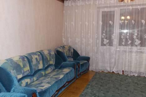 Сдается 3-комнатная квартира посуточнов Братске, Гагарина,91.