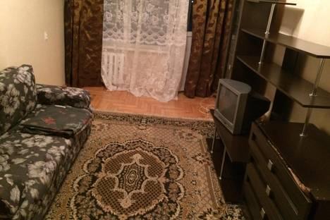 Сдается 2-комнатная квартира посуточнов Армавире, ул. Азовская, 14.