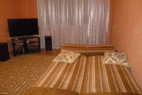 Сдается 1-комнатная квартира посуточно в Старом Осколе, Северный д.34.