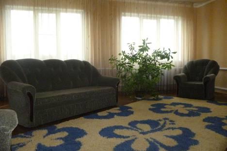 Сдается 1-комнатная квартира посуточно в Старом Осколе, Степной д.19.