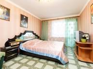 Сдается посуточно 1-комнатная квартира в Казани. 40 м кв. Мусина 71