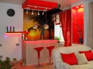 Сдается посуточно 1-комнатная квартира в Саранске. 35 м кв. проспект Ленина, 26