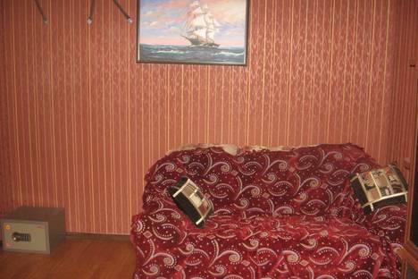 Сдается 2-комнатная квартира посуточно в Новочеркасске, ул.Московская 58.