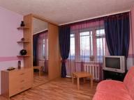 Сдается посуточно 1-комнатная квартира в Екатеринбурге. 28 м кв. ул. Серафимы Дерябиной, 30