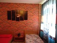 Сдается посуточно 1-комнатная квартира в Москве. 25 м кв. ул. Братиславская, дм 6