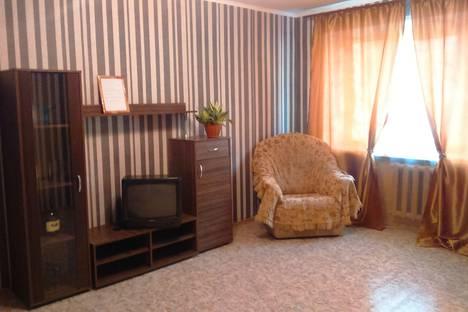 Сдается 1-комнатная квартира посуточнов Новокузнецке, ул. 40 лет ВЛКСМ 64.