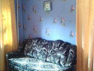 Сдается посуточно 1-комнатная квартира в Пензе. 35 м кв. ул. Красная, 5