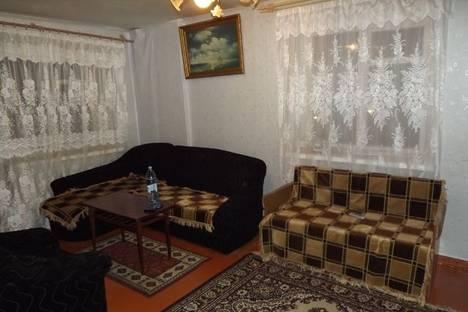 Сдается 1-комнатная квартира посуточно в Златоусте, проспект им Ю.А.Гагарина 3-я линия, 5.
