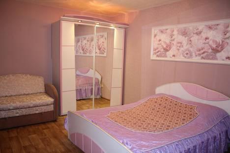 Сдается 1-комнатная квартира посуточнов Сургуте, Бажова, 3/1.