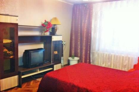 Сдается 1-комнатная квартира посуточнов Альметьевске, ул.Бигаш 123.