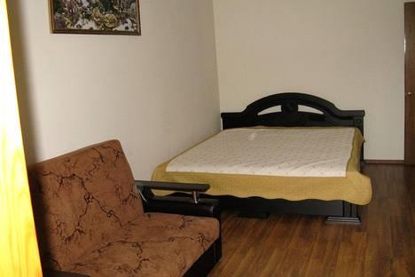 Сдается 1-комнатная квартира посуточно в Железноводске, Калинина 20.