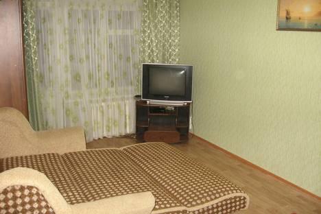 Сдается 2-комнатная квартира посуточнов Минеральных Водах, Советская 30.