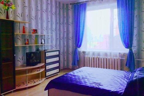 Сдается 1-комнатная квартира посуточново Владимире, Труда 16.
