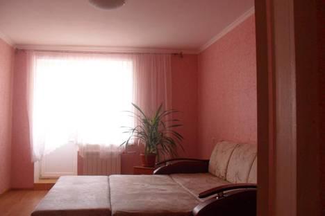 Сдается 1-комнатная квартира посуточно, ул. им Рахова В.Г., 171/179.
