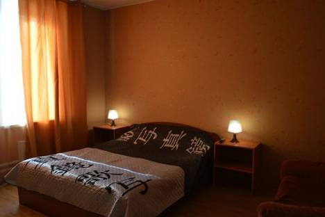 Сдается 1-комнатная квартира посуточнов Железнодорожном, Рождественская, 6.