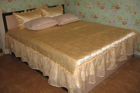 Сдается 3-комнатная квартира посуточнов Казани, ул. Голубятникова, 20.