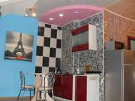 Сдается посуточно 1-комнатная квартира в Серпухове. 36 м кв. ул. Калужская, 5 к4
