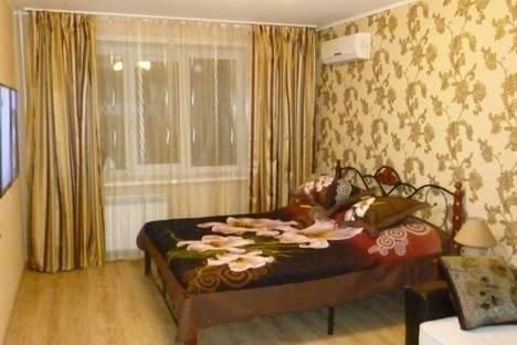 Сдается 1-комнатная квартира посуточнов Воронеже, ул. Моисеева 35.