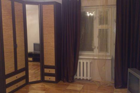 Сдается 1-комнатная квартира посуточнов Уфе, ул. Блюхера, 3\1.