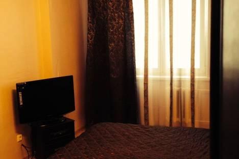 Сдается 1-комнатная квартира посуточнов Уфе, Летчиков 9.