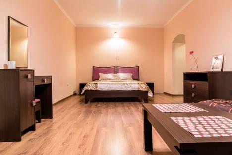 Сдается 1-комнатная квартира посуточнов Уфе, ул. Бакалинская, 48.