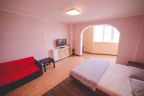 Сдается 1-комнатная квартира посуточнов Уфе, ул. Пушкина, 43.