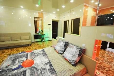 Сдается 1-комнатная квартира посуточно, ул. Некрасова,  73.