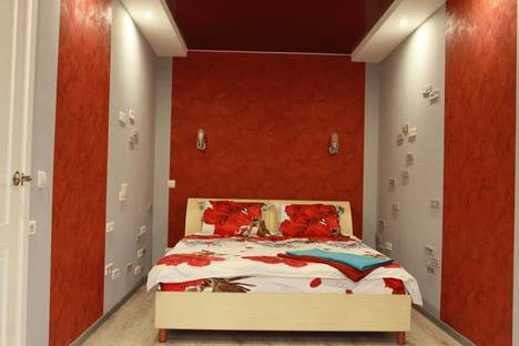 Сдается 2-комнатная квартира посуточно в Иванове, Ташкентская. 93.