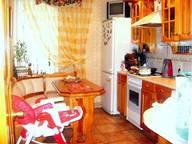 Сдается посуточно 1-комнатная квартира в Саратове. 37 м кв. Рахова д.53