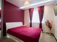 Сдается посуточно 1-комнатная квартира в Уфе. 34 м кв. Проспект Октября 136