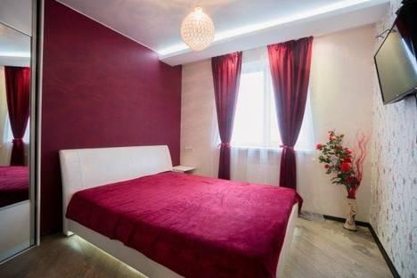 Сдается 1-комнатная квартира посуточнов Уфе, Проспект Октября 136.