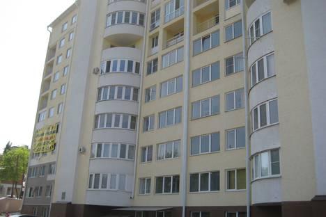 Сдается 1-комнатная квартира посуточно в Кисловодске, ул.Кирова ,33.