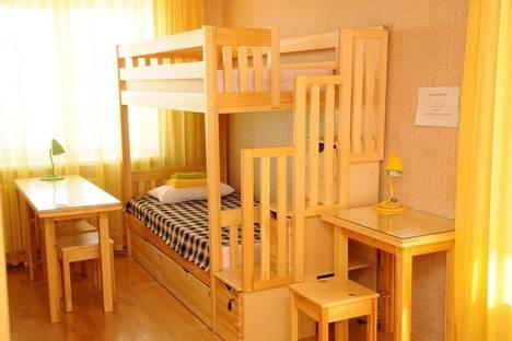 Сдается 3-комнатная квартира посуточнов Оренбурге, ул.Липовая, 3.
