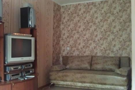 Сдается 1-комнатная квартира посуточнов Чебаркуле, ул. Добролюбова, 2.