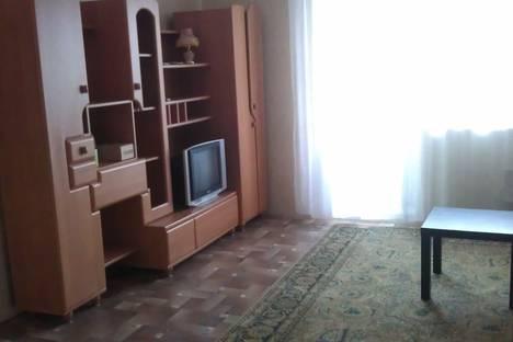 Сдается 1-комнатная квартира посуточнов Чебаркуле, ул. Богдана Хмельницкого, 22.