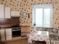 Сдается посуточно 1-комнатная квартира в Тюмени. 45 м кв. ул. Мельникайте, 136, к.1