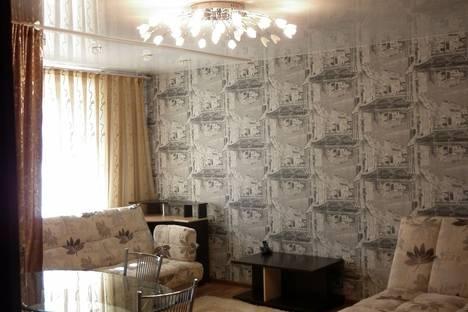 Сдается 3-комнатная квартира посуточнов Кстове, Ванеева, 123.