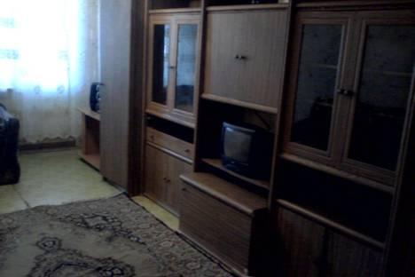 Сдается 1-комнатная квартира посуточнов Кстове, ул. Верхне-Печерская, 7/3.