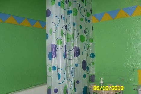 Сдается 1-комнатная квартира посуточнов Кстове, Тимирязева 33 а.