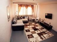Сдается посуточно 2-комнатная квартира в Южно-Сахалинске. 73 м кв. ул. Есенина, 4