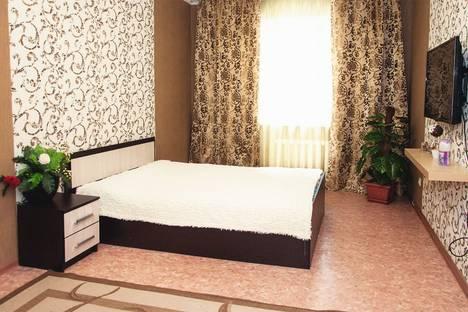 Сдается 1-комнатная квартира посуточно в Южно-Сахалинске, проспект Мира, 65.