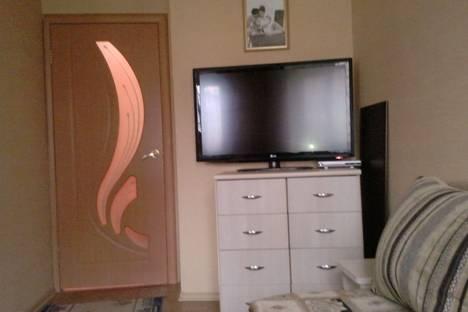 Сдается 2-комнатная квартира посуточнов Чебоксарах, Декабристов,31.