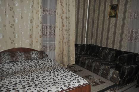 Сдается 2-комнатная квартира посуточнов Новотроицке, ул. Советская, 2.
