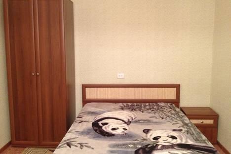 Сдается 1-комнатная квартира посуточно в Новотроицке, ул. Уральская, 2.